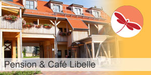 Pension Cafe Libelle